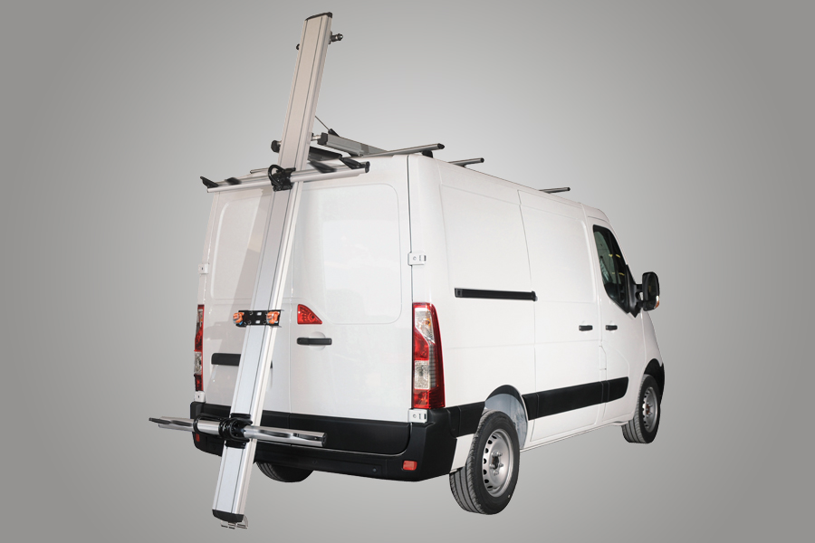 G2000 Maxi: Cost-Effective for 2 Ladders!