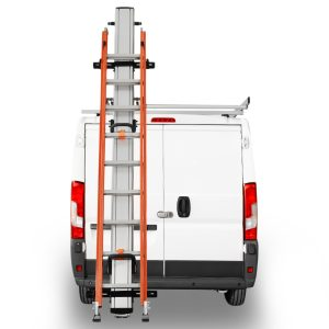 Ladder Rack for Vans - Gentili US