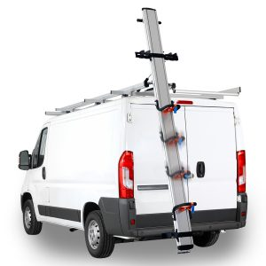 Gentili Van Ladder Rack for Sale!