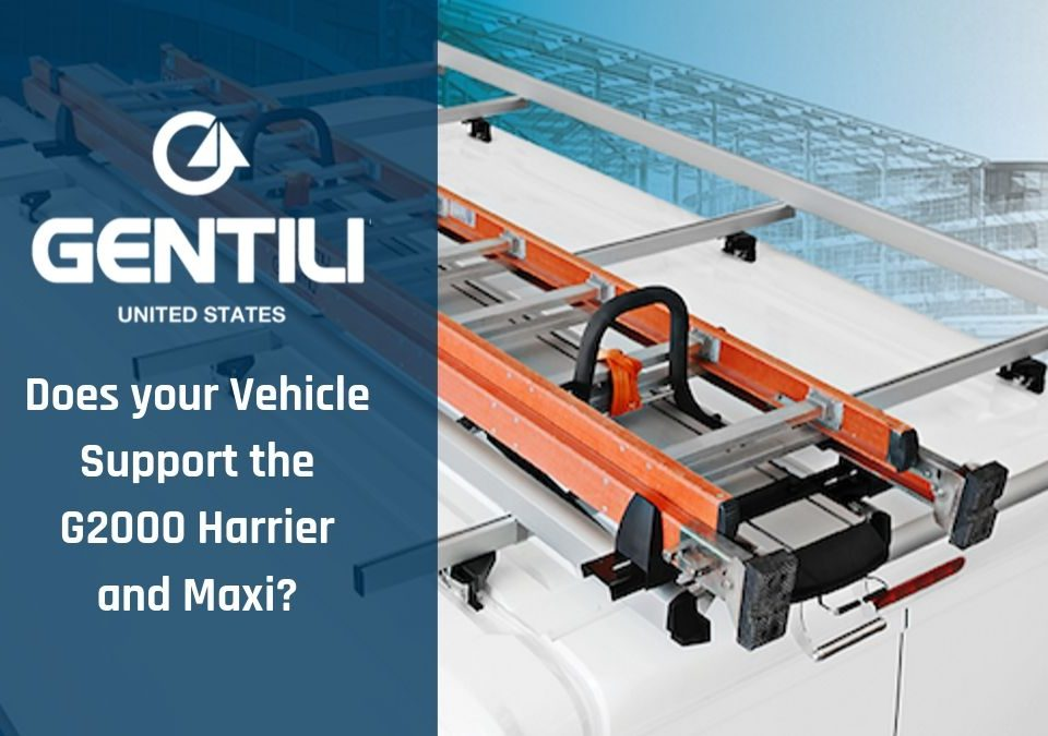 Can your Vehicle Support the G2000 Harrier & Maxi